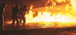 Rökdetektorer ett av flera brandskydd